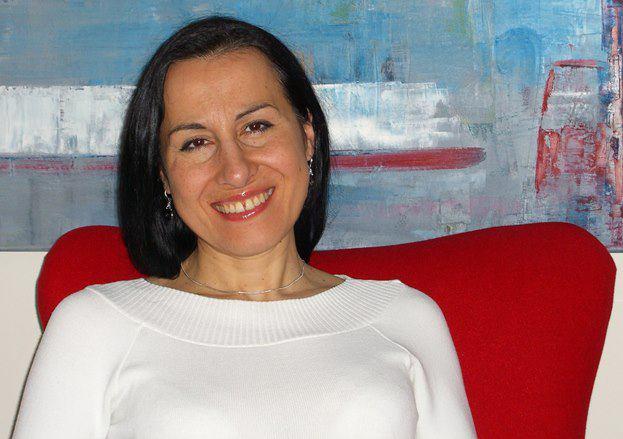 Iwona Pacholec ekspert wizerunku public relations optymalizacja SEO stron internetowych pozycjonowanie
